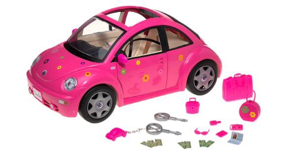 produits d riv et diversification de la poup e barbie. Black Bedroom Furniture Sets. Home Design Ideas